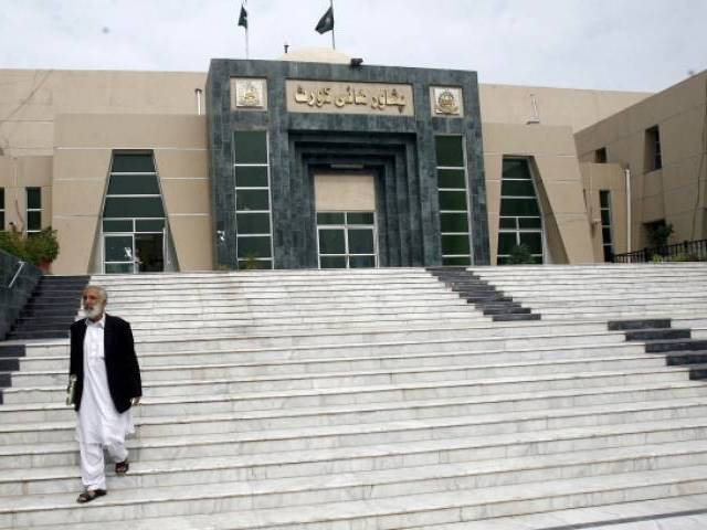 The Pakistan Bar Council decided to amend its rules through which students would complete an LLB in three years instead of five. A division bench of the Peshawar High Court bench was informed of this development. PHOTO: FILE