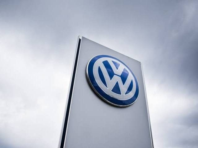 According to media reports, VW - hit by crisis after admitting last year it had installed software to cheat on diesel engine emissions tests - has been seeking concessions from all of its suppliers, amounting to several billion euros. PHOTO: AFP
