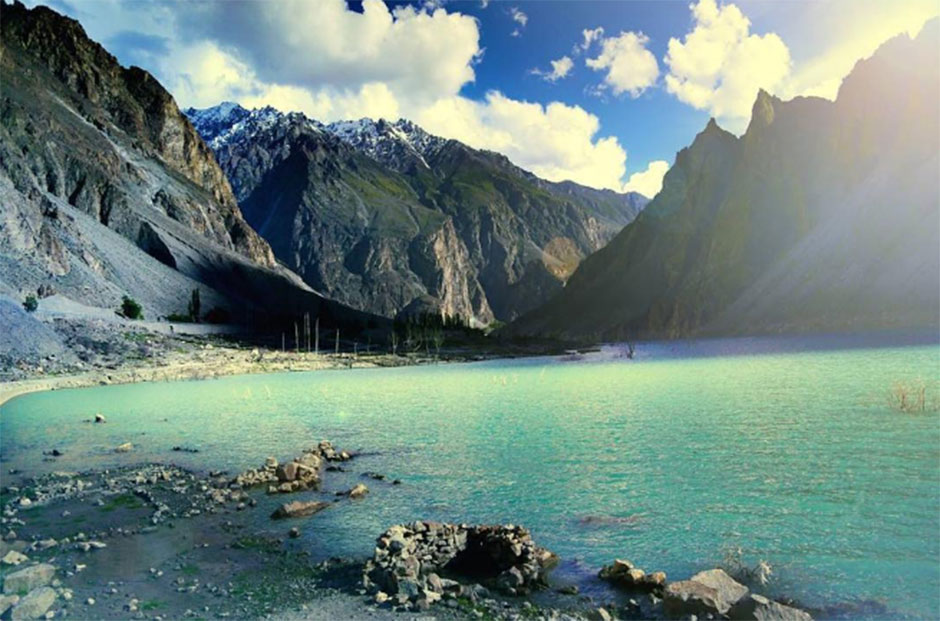 13 spectacular pictures showcasing pakistan s natural beauty the