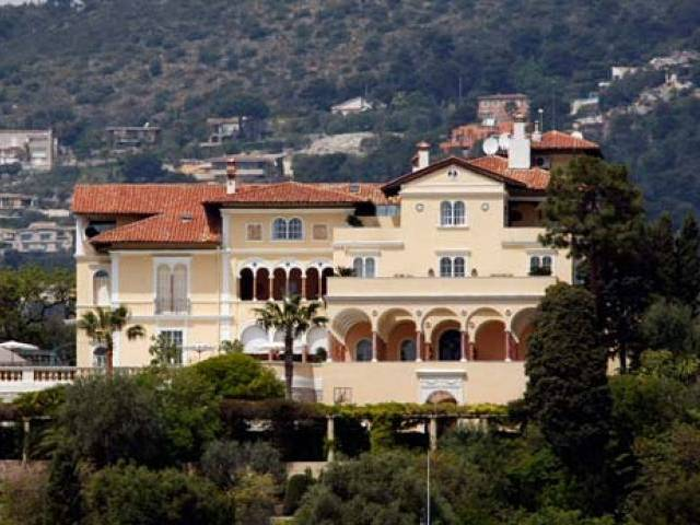 This Is The Most Expensive House In The World The Express Tribune