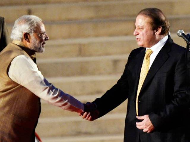 Although, Pakistan formally invited India for the summit, it is not clear if Modi will travel to Islamabad for the key regional conference. PHOTO: AFP