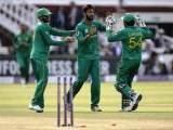 Imad believes Pakistan can make a strong come back against England in the ODI series. PHOTO: REUTERS
