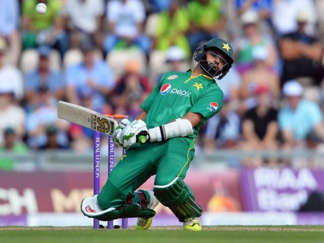 Board mulling over removing Azhar Ali: PCB official - The Express ...