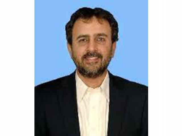 National Assembly Standing Committee on Foreign Affairs Chairperson Sardar Awais Ahmed Khan Leghari PHOTO: na.gov.pk