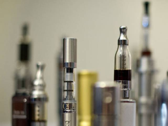 Smoking bill: No law on e-cigarette, e-shisha | The Express Tribune
