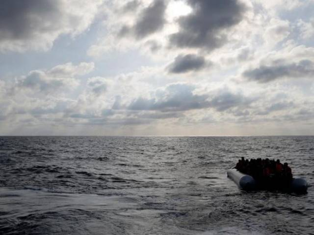 Italy rescues migrants on three year disaster anniversary