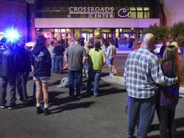 FBI says Minnesota mall attack was premediated