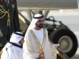 United Arab Emirates' Vice President and Prime Minister and Ruler of Dubai Sheikh Mohammed bin Rashid al-Maktoum. PHOTO: REUTERS