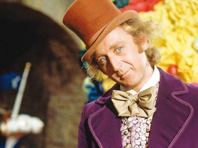 Gene Wilder, who played the original Willy Wonka, died on August 29, 2016. PHOTO: FILE