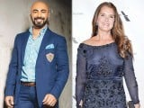Sheilds rubbed shoulders with fashion bigwigs including the likes of Calvin Klein, actor Julianna Margulies, Elizabeth Olson and Misty Copeland at the event. PHOTO: FILE