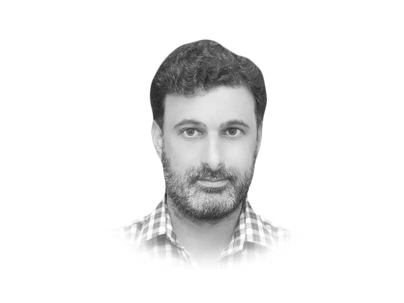 The writer is an Islamabad-based journalist specialising in diplomatic and security issues