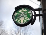 Starbucks has seen expansion on a large scale in recent years, increasing from around 7,000 stores in 2003 to more than 23,000 in 2015. PHOTO: AFP