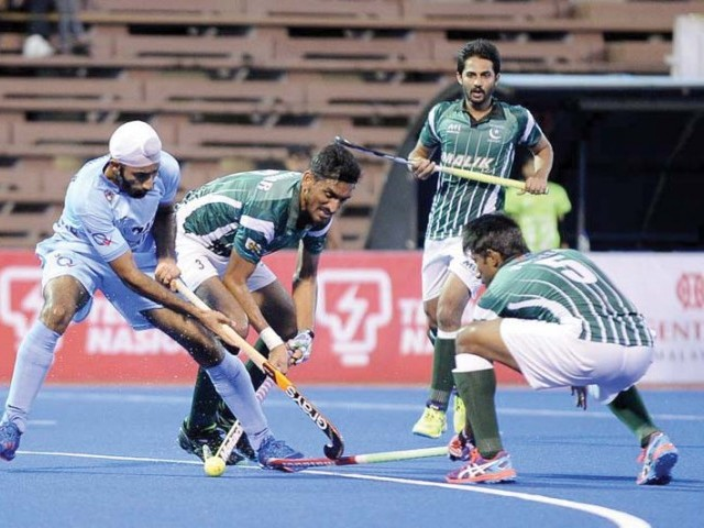 Asian Champions Trophy: India to take on South Korea in semi-final