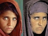 FIA arrests NatGeo's Afghan girl in Peshawar