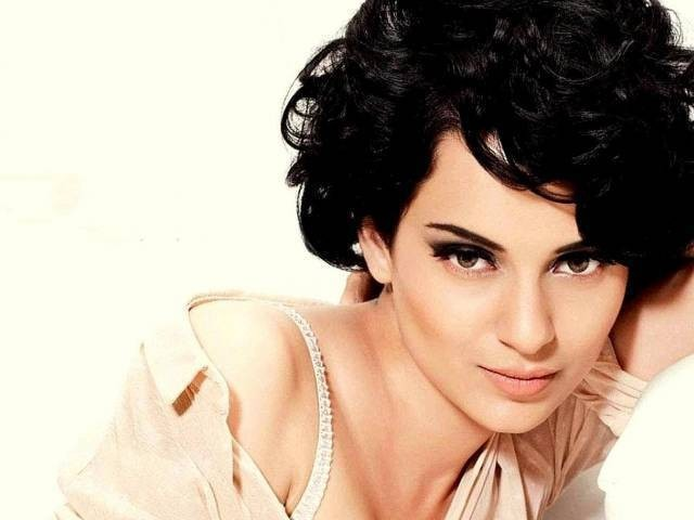 Let's see what Priyanka has to say about the Kangana's gutsy comment. PHOTO: FILE