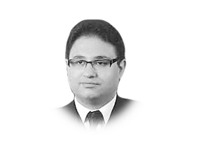 The writer is an advocate of the Supreme Court of Pakistan and tweets @BarristerMShah