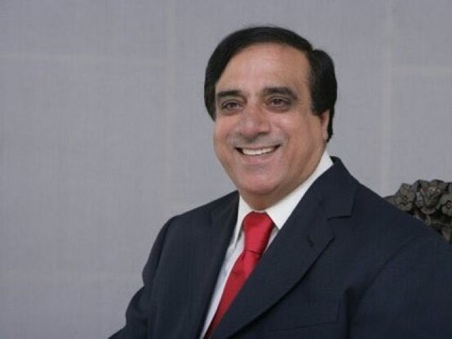 Jahangir Badar. PHOTO: FILE