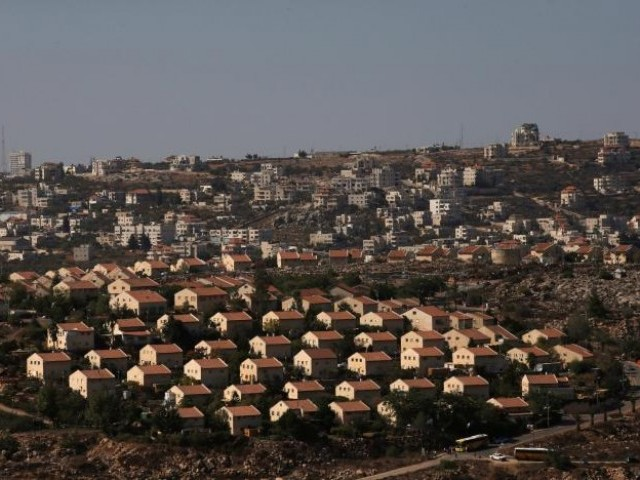 Israeli bills on settlements, call to prayer steps up discrimination