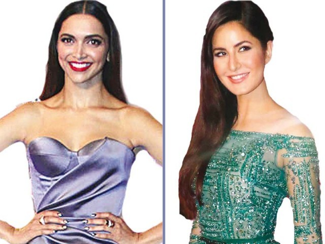 Red carpet round-up: Glamorous in gowns! | The Express Tribune