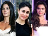 Let's see what these divas have to say about Kareena's gutsy comments. PHOTO: FILE