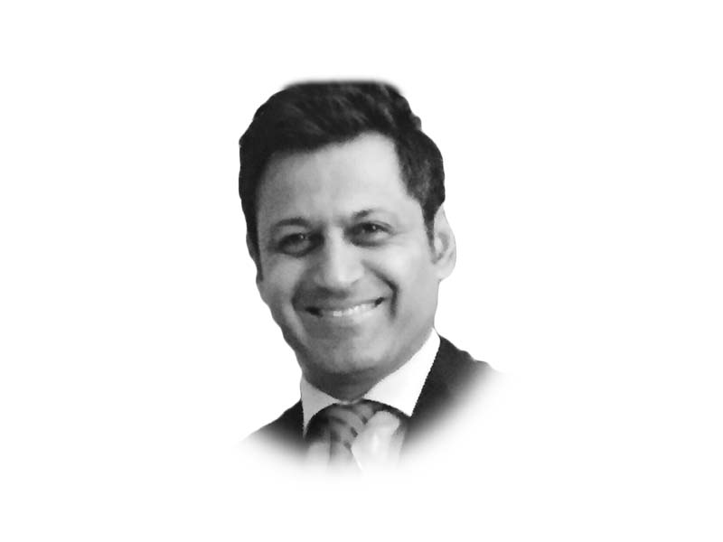 The writer is Executive Director News, Express News, and Editor of The Express Tribune. He tweets @fahdhusain  fahd.husain@tribune.com.pk