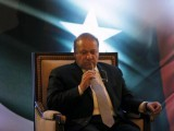 pakistani-prime-minister-sharif-looks-on-during-a-lecture-on-sri-lanka-pakistan-relations-in-colombo-10