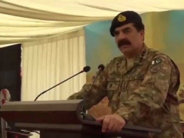 Pakistan's Prime Minister Appoints New Army Chief