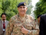 Lt Gen Qamar Javed Bajwa appointed new army chief