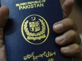 Blue passport holders face stricter UAE visa regime
