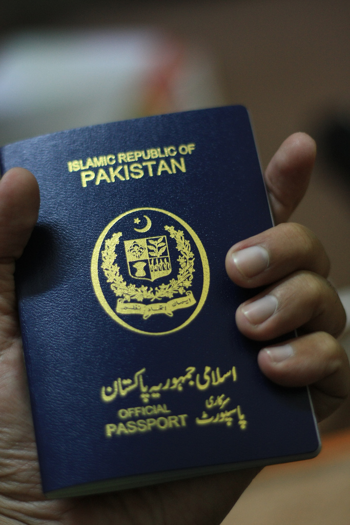 Blue Passport Holders Face Stricter Uae Visa Regime The Express