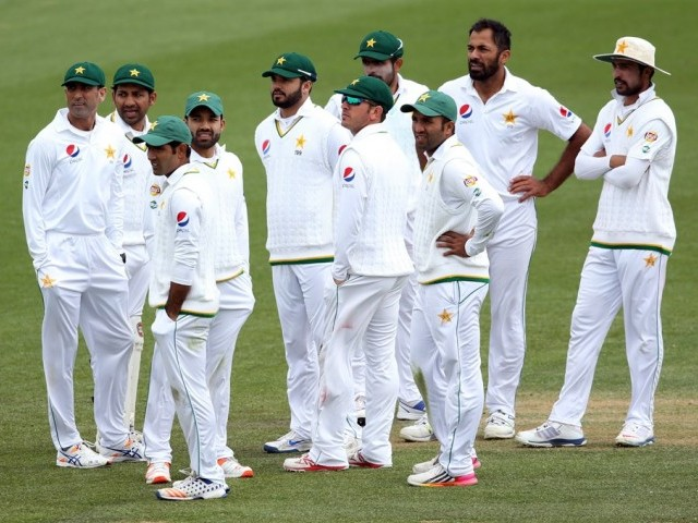 Watch Pakistan's Fall of Wickets vs NZ 2nd Test Day 2
