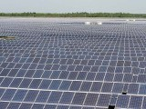 About 400,000 panels have been set up at Quaid-e-Azam Solar Park. PHOTO: FILE