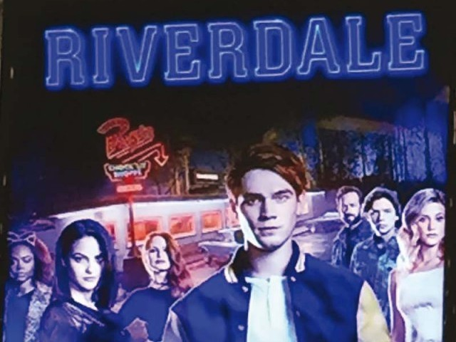 Riverdale is set to premiere on January 26, 2017. PHOTO: FILE