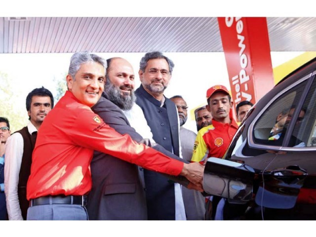 shell pakistan essay Cng industry essays: the reasons contributing to the cng's success in pakistan is its excessive supply, government support we've worked on shell cng.