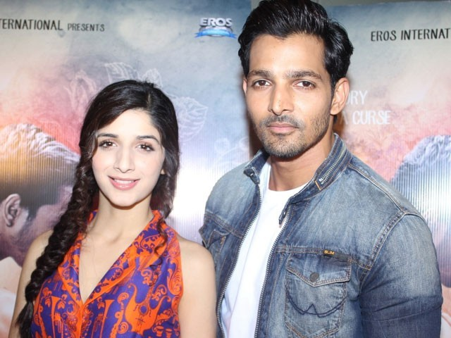sanam teri kasam to be screened at film festival in moscow | the