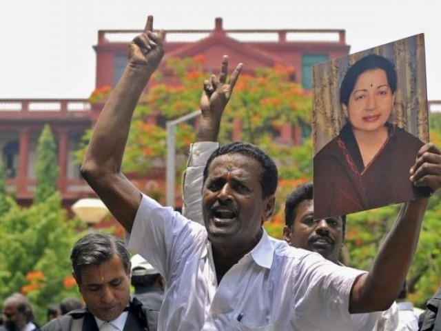 Indian state Tamil Nadu on high alert after CM suffers cardiac arrest