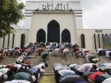 After 28 years, Bangladesh revives case to drop Islam as state religion. PHOTO: REUTERS
