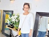 Nada Anwar: HOME SWEET HOME, Sabah Gillani launches Serai, a lifestyle and concept e-store at a brunch in Karachi