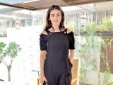 Natasha Khalid: HOME SWEET HOME, Sabah Gillani launches Serai, a lifestyle and concept e-store at a brunch in Karachi