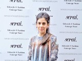 Salina Taqi: HOME SWEET HOME, Sabah Gillani launches Serai, a lifestyle and concept e-store at a brunch in Karachi