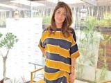 Sana Hafeez Sheikh:HOME SWEET HOME, Sabah Gillani launches Serai, a lifestyle and concept e-store at a brunch in Karachi