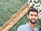 Ali: BRUNCH TILL DUSK, Natasia Khalid and Azeem Paul host a wedding brunch in Karachi to kick of their wedding festivities