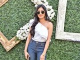 Anushe Khalid: BRUNCH TILL DUSK, Natasia Khalid and Azeem Paul host a wedding brunch in Karachi to kick of their wedding festivities