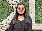 Haya Haider: BRUNCH TILL DUSK, Natasia Khalid and Azeem Paul host a wedding brunch in Karachi to kick of their wedding festivities