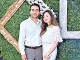 Rubaid Zaidi and Serena Zia: BRUNCH TILL DUSK, Natasia Khalid and Azeem Paul host a wedding brunch in Karachi to kick of their wedding festivities