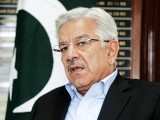 Khawaja Muhammad Asif. PHOTO: REUTERS