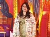 Selina Rashid: DHOL BAAJAY, Mahvish Malik and Haider Abbas celebrate their upcoming wedding with a dholki in Lahore