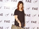 Aalia Bux: HIGH-STREET SOIREE, Fatima Ahmed launches a new clothing line named 'Fae' in Karachi