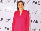 Imrana Naveed: HIGH-STREET SOIREE, Fatima Ahmed launches a new clothing line named 'Fae' in Karachi