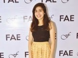 Seemeen Muslim: HIGH-STREET SOIREE, Fatima Ahmed launches a new clothing line named 'Fae' in Karachi